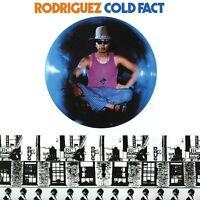 Rodriguez - Cold Fact - 180 Gram Vinyl LP & Download Code *NEW & SEALED*