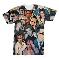 Brendon Urie Collage T-Shirt Panic at the Disco