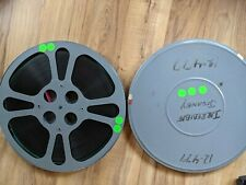 Vintage 16mm Walt Disney Color Film Incredible Journey