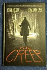 The Creep by John Arcudi and Dark Horse (2013, Hardcover)