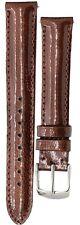 MICHELE 16MM Patent Leather Fashion  Strap Bracelet MS16AA350133 $100.00