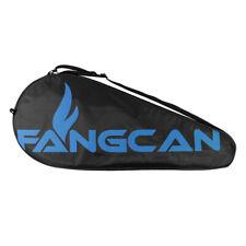 Lightweight Tennis Racket Cover Badminton Squash Racquets Storage Carry Bag
