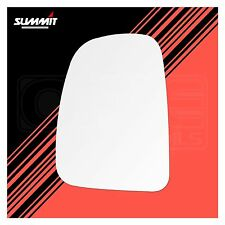 Commercial Replacement Mirror Glass - FORD TRANSIT MK5 (94 to 00) - LEFT