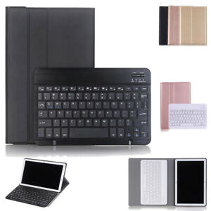 "Flip Stand Bluetooth Keyboard Case for Huawei MatePad Pro 10.8"" A109 honor 5"