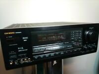 Onkyo Integra TX-DS838 Dolby Digital Integrated AV Tuner/Amplifier Receiver