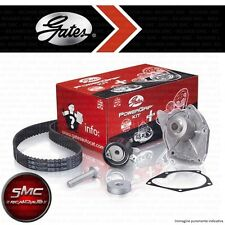 Kit distribuzione + Pompa acqua GATES FIAT PUNTO (188) 1.2 Natural Power KW 44