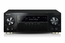 Pioneer Audio Receivers Dolby Atmos