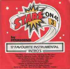 "Starsound-stars on 45.7"" promo"