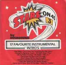 "Starsound-stars on 45.7"" promo"