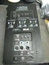 Yorkville LS800P & LS801P  Subwoofer Amp Module FLAT RATE REPAIR SERVICE!