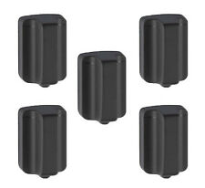5 New HP 02 BLACk Ink Cart Photosmart C7280 3310 D7360 D7160 C5180 8250 Printer