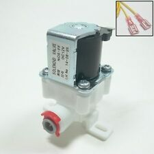 Water solenoid valve for Feed water,Boiler DC 12V 1/4 fitting Normally Opened