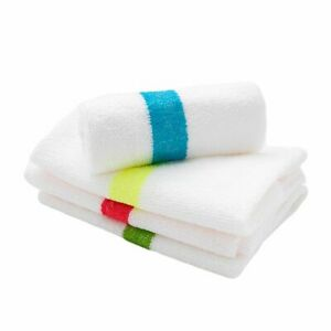 4pk Rubbermaid Hygen Microfiber Disinfecting Cleaning Cloth Face Towel Dish Rags