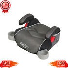 Turbobooster Galaxy Car Seat Child Toddler Kids Safety Backless Booster, Gray