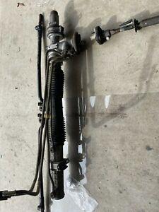 Holden YE Calibra Power Steering Rack
