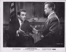 "Montgomery Clift in ""A Place in the Sun""1951 Vintage Movie Still"