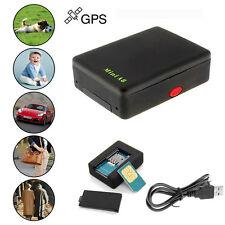Global Locator Real Mini Time Car Kids A8 GSM/GPRS/GPS Tracker Tracking Hot Sale
