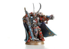 Warhammer 40K Dark Vengeance: Chaos Space Marine Lord Kranon the Relentless