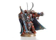 Warhammer 40K Dark Vengeance: Chaos Space Marine Lord Kranon the Relentless