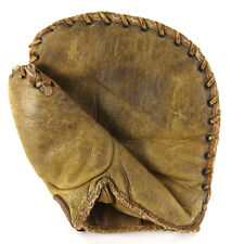 1920's Store Model Player Endorsed First Baseman's Glove