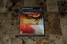 Street Fighter EX3 (Sony PlayStation 2, 2000) No Manual
