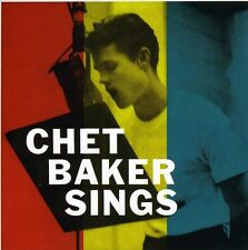 Chet Baker - Chet Baker Sings [New CD]