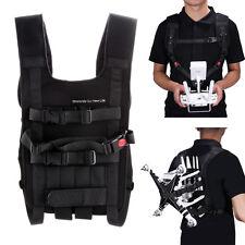 Shoulder Carry Case Bag Backpack Strap Belt for DJI Phantom 4 3 2 Drone & Remote