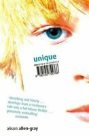 Unique by Alison Allen-Gray 9780192755766 | Brand New | Free UK Shipping