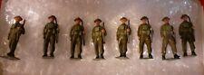 Britains PRE WAR toy soldiers set #1858