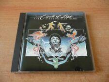 CD The Steve Miller Band - Circle of love - Green Arrow CD - Ultra RARE - 1981