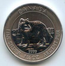 1/2 oz. Münzen aus Silber Münze