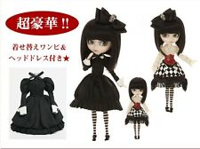 Pullip Alura Gothic Circus dolly Japan Groove fashion doll in USA