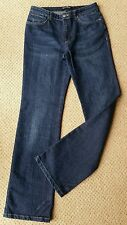 """Great looking 'Betty Barclay' Fashion Fit Ladies Jeans. Size 10 (29"""" W, 32.5"""" L)"""