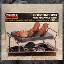 New Maverick Hot Stone Grill