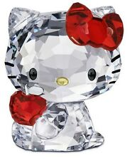 Swarovski Hello Kitty Red Apple (1096878)