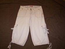Women's UnionBay Cargo Capri Pants - Size 9