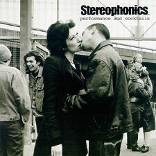 STEREOPHONICS - PERFORMANCE AND COCKTAILS - CD (1999) 13 TRACKS: JUST LOOKING ++