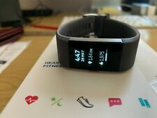 Fitbit Charge 2 - Activity Tracker With Heart Rate Monitor