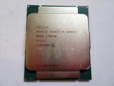 Intel Xeon E5-1630 V3 3.7GHz 4Core 10MB SR20L LGA2011-3 140W CPU Processor