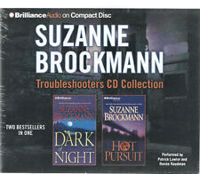 Audio book - Suzanne Brockmann Troubleshooters CD Collection 3   -   Abr