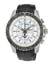 Seiko Sportura SNAF01P1 Armbanduhr für Herren