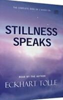STILLNESS SPEAKS - ECKHART TOLLE (PAPERBACK) NEW