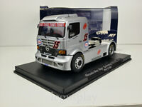 Slot Scalextric Fly GBtrack 08003 Mercedes Benz Atego Nürburgring Fia Etrc 2000