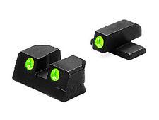 Meprolight TRU-DOT SURE SHOT Tritium Night Sights Green for SIG P220/P226/P229
