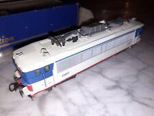 Locomotive BB 25607 lima