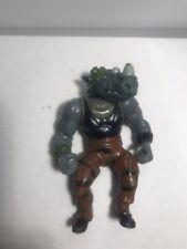 Rocksteady 1988 Teenage Mutant Ninja Turtles Tmnt Used