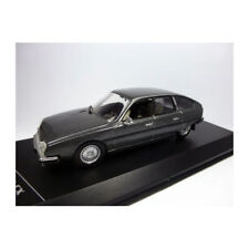 Citroen CX 2400 GTI 1977 grise   WHITEBOX 1/43