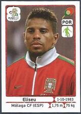 PANINI EURO 2012- #265-PORTUGAL-MALAGA-ELISEU