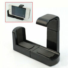 Clip-on Bracket Monopod Tripod Stand Mount Holder Adapter For Cell Phone Camera