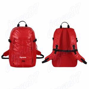 """Travel Sport 9""""-18"""" Supreme²3M Laptop Backpack Shoulder Gym Duffel School Bag X1"""